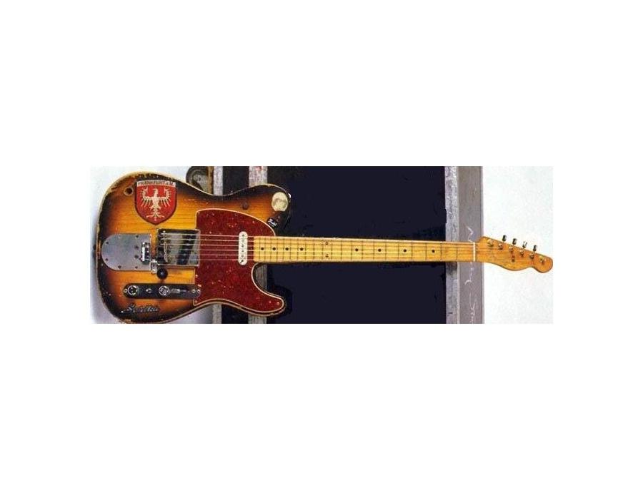 Fender Clarence White Telecaster