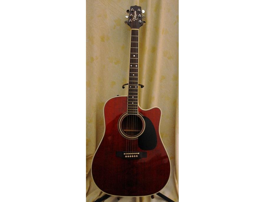 takamine ef325src acoustic guitar reviews prices equipboard. Black Bedroom Furniture Sets. Home Design Ideas