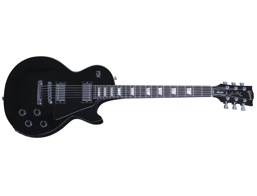 Gibson les paul studio electric guitar xl