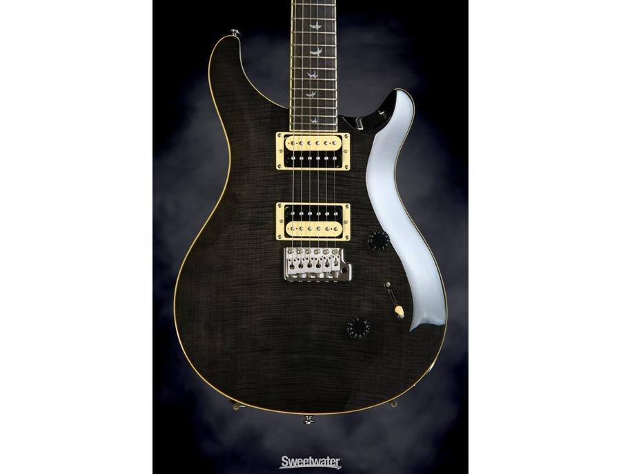 PRS Limited Edition SE Custom 24 30th Anniversary (Grey Black)
