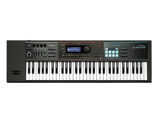 Roland JUNO-DS 61 Synthesizer