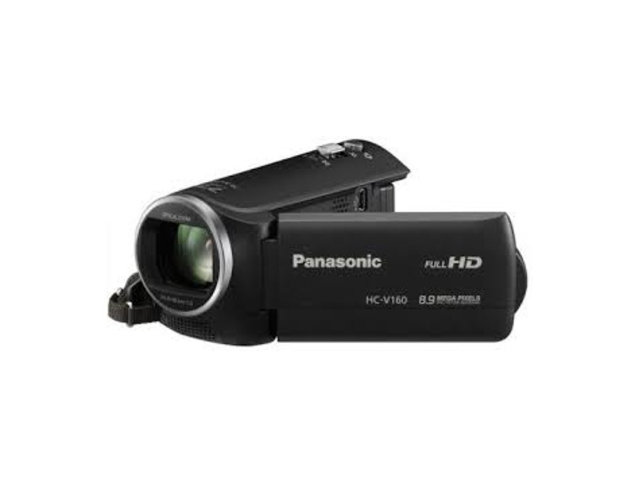 Panasonic HC-V160 HD Video Camera