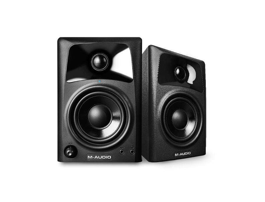 M-Audio Studiophile AV42 Monitors