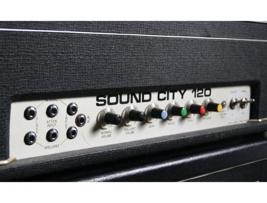 Sound City B120
