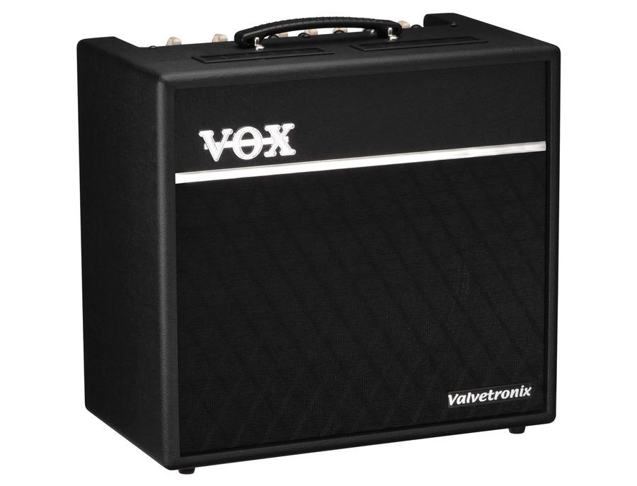 VOX Valevetronix VT80+
