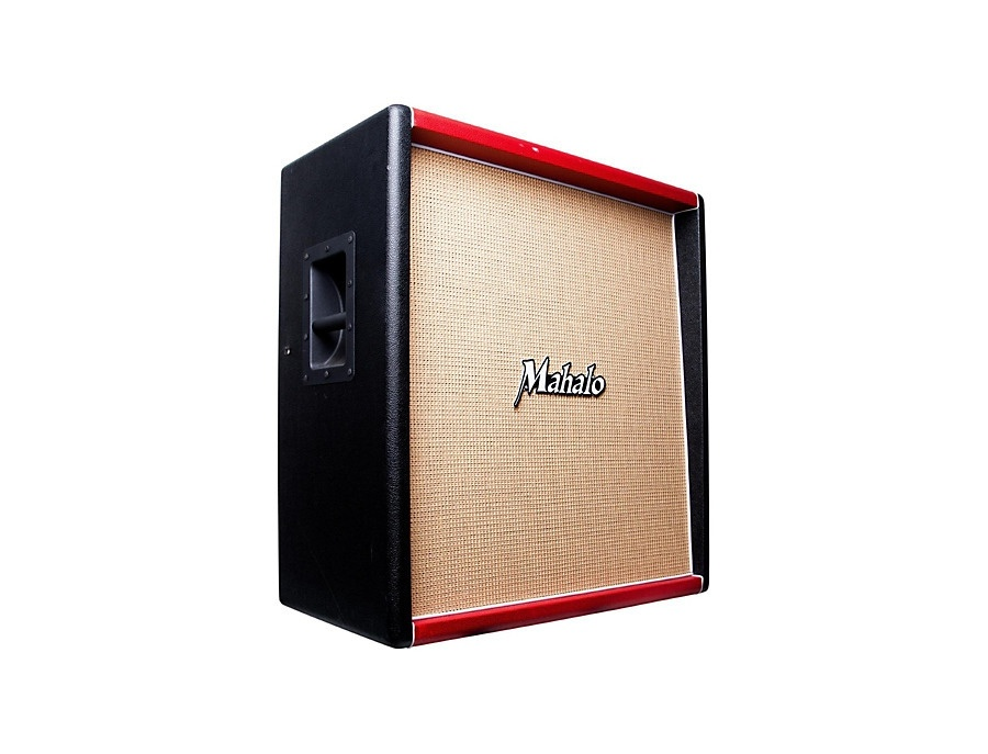 Mahalo B-Style 4x12 Guitar Cabinet