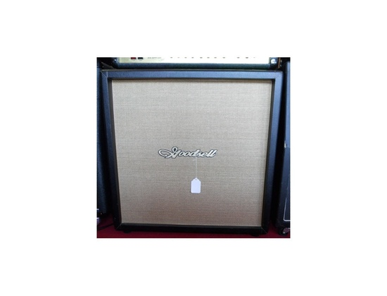 Goodsell 4x12 Cabinet