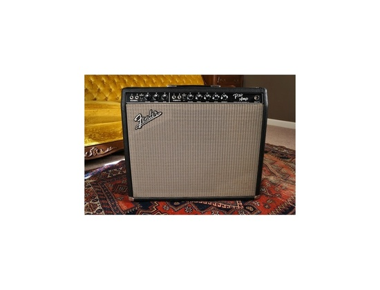 Fender Pro 1x15