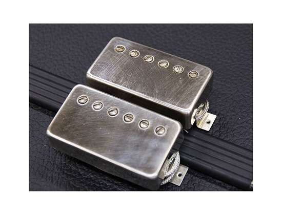 OX4 PAF-style Pickups