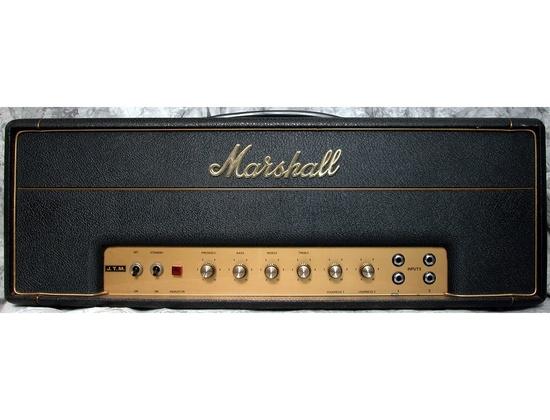 Marshall JTM50