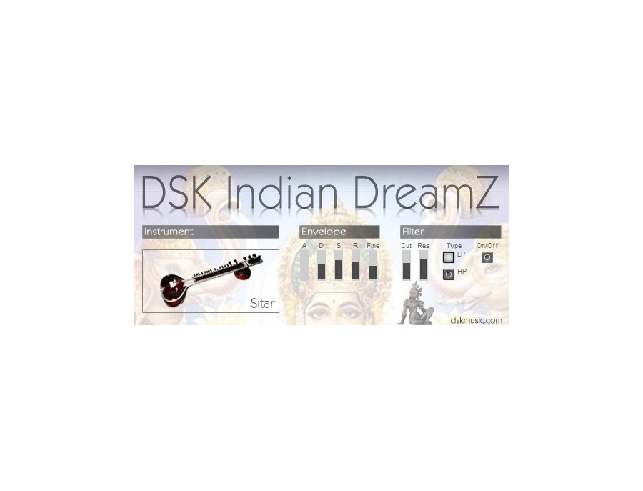 DSK Indian DreamZ