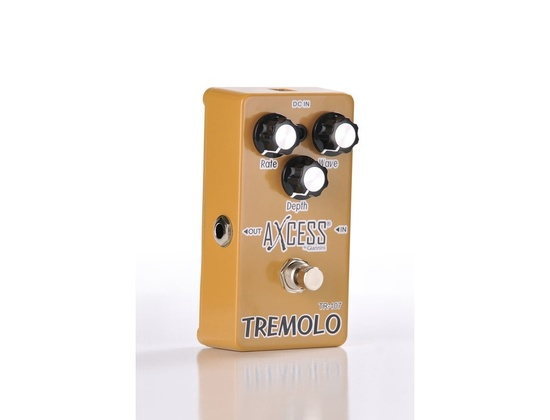 Axcess by Giannini Tremolo TR-107
