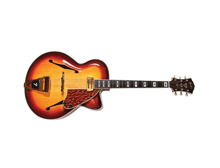 Fender LTD