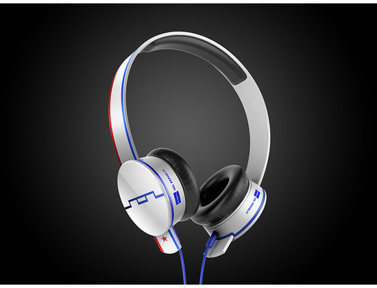 SOL Republic Tracks HD Anthem Headphones