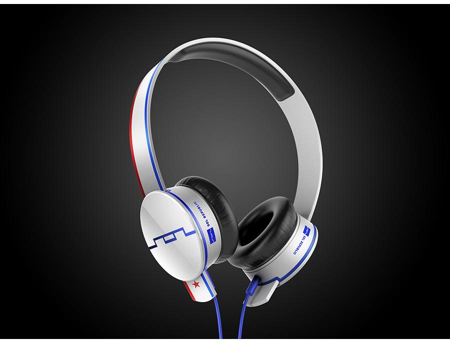 SOL Republic Tracks HD Anthem Headphones