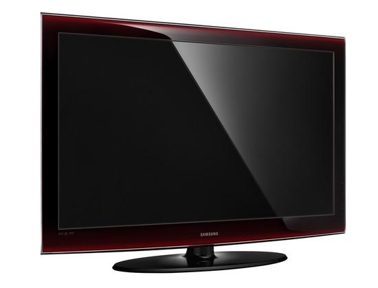 Samsung LE40A656 LCD HD TV