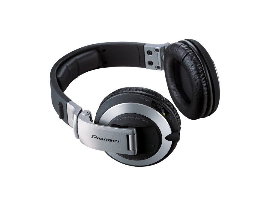 Pioneer HDJ-2000 Headphones