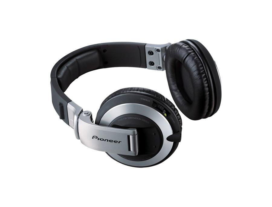 Pioneer hdj 2000 headphones xl