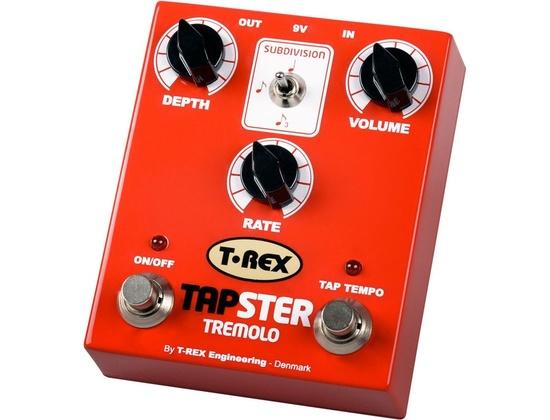 T-Rex Engineering Tapster