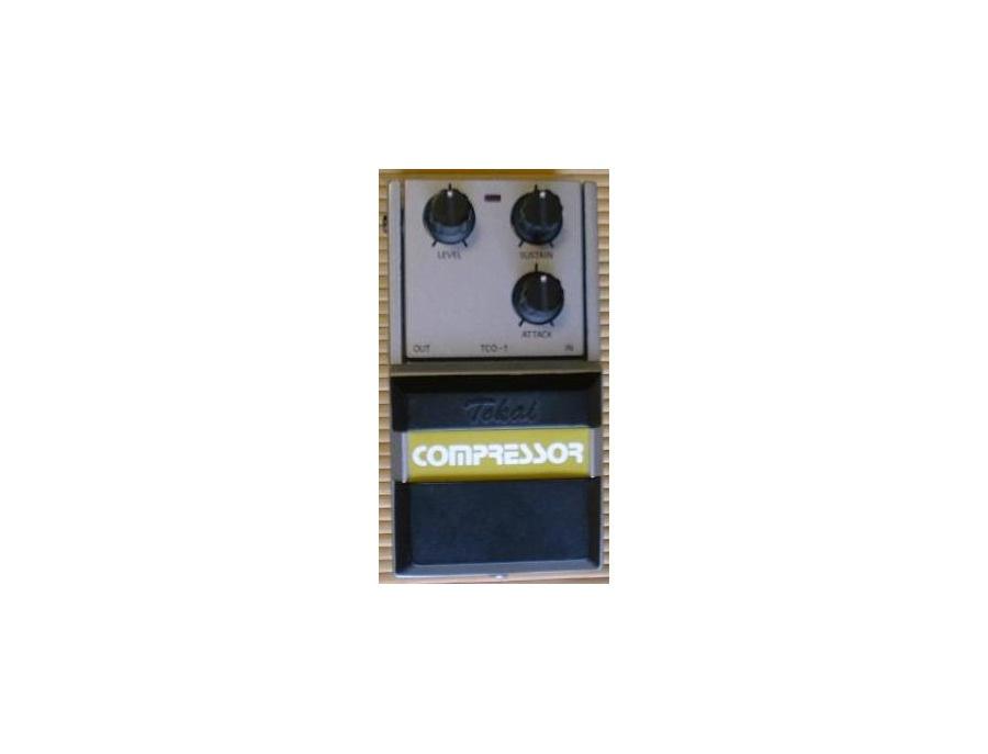Tokai TCO-1 Compresor Pedal