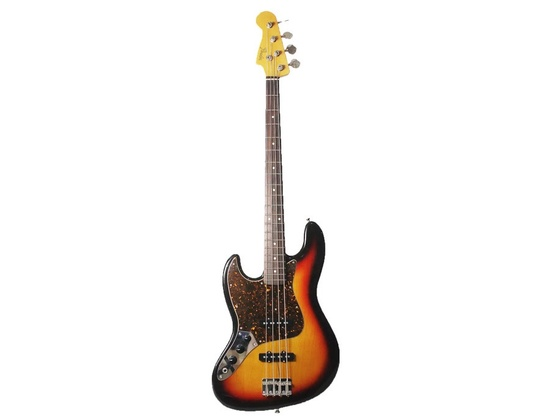 Fender Jazz Bass MIJ Left Handed