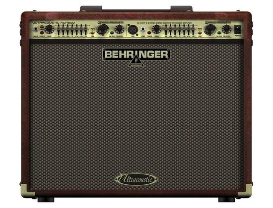 Behringer ACX900