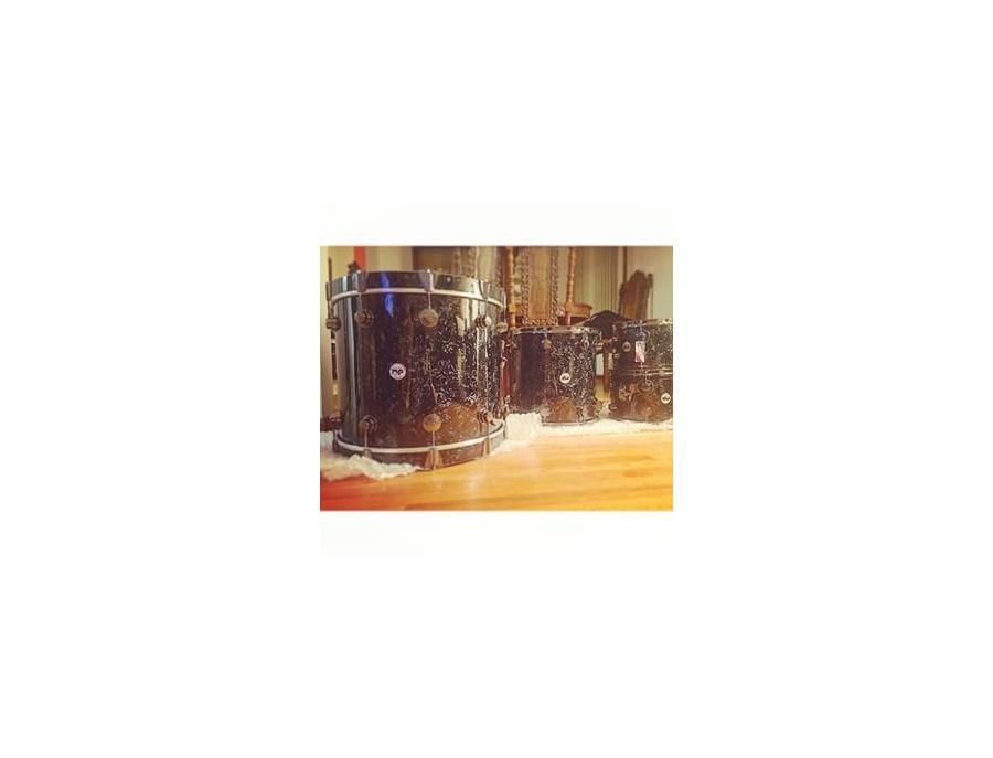 Dw collector s series drum kit xl