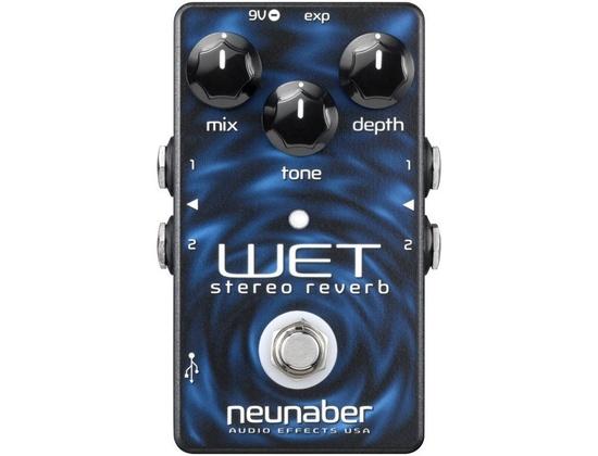 Neunaber Stereo Wet Reverb v2