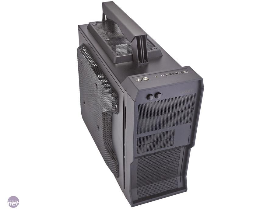 Portable Mixlab