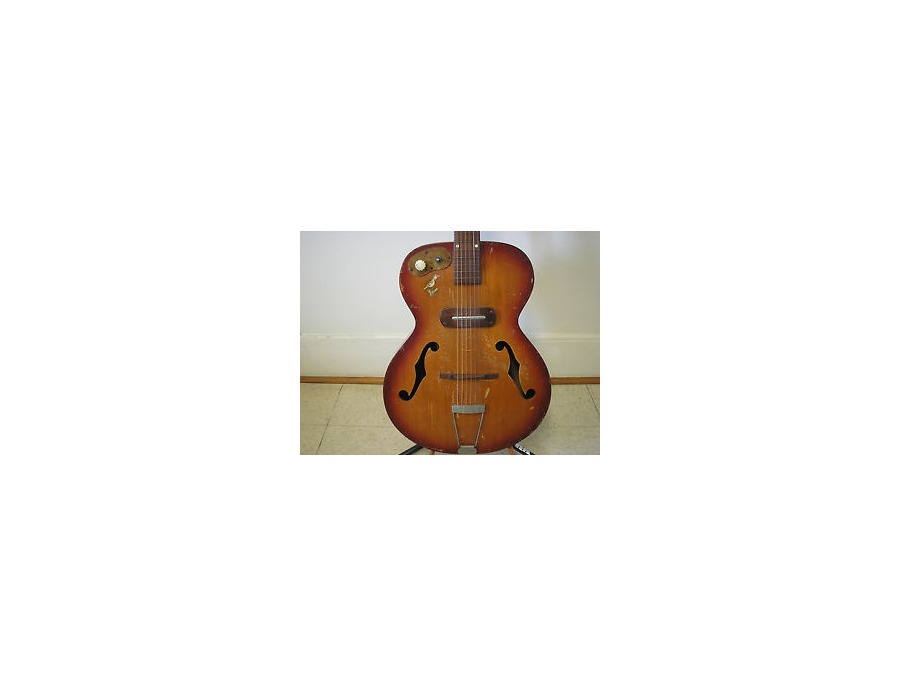Kay Lark Junior Archtop