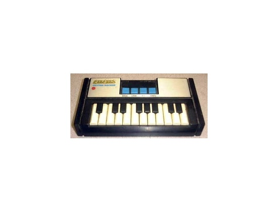 Mattel Bee Gees Mini Keyboard