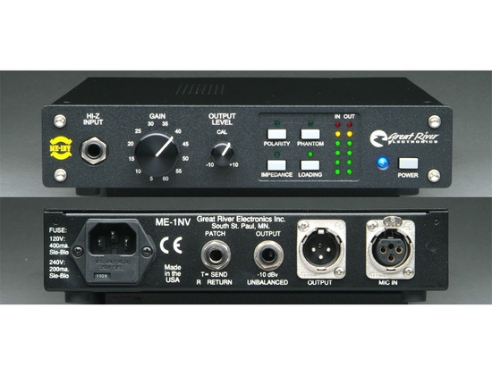 Preamps Equipboard 174