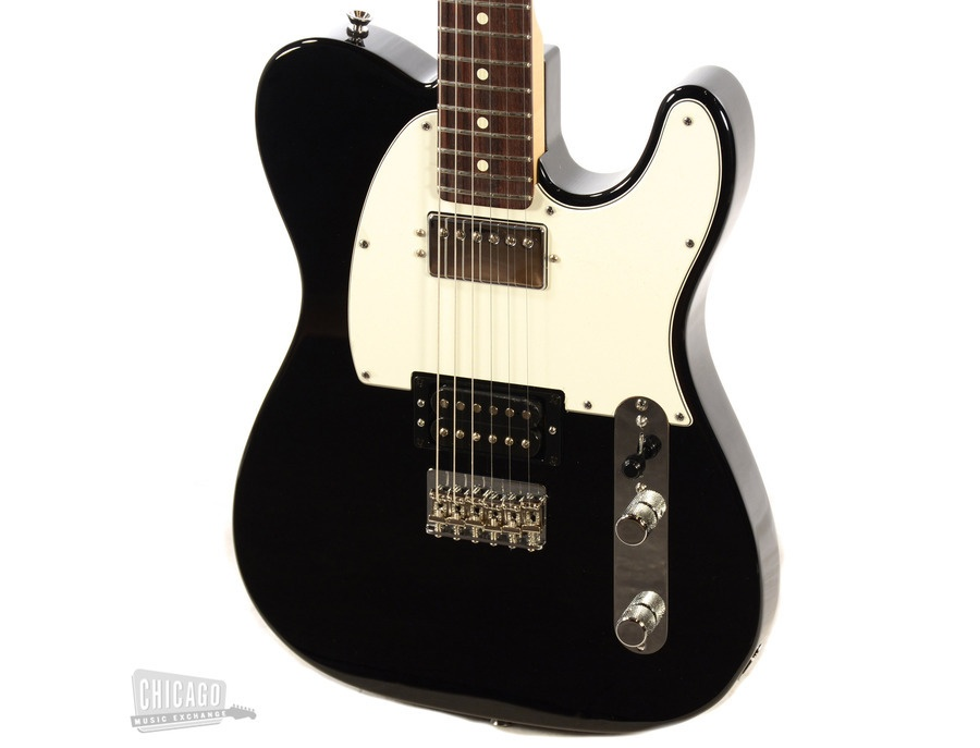 Fender American Deluxe Telecaster HH