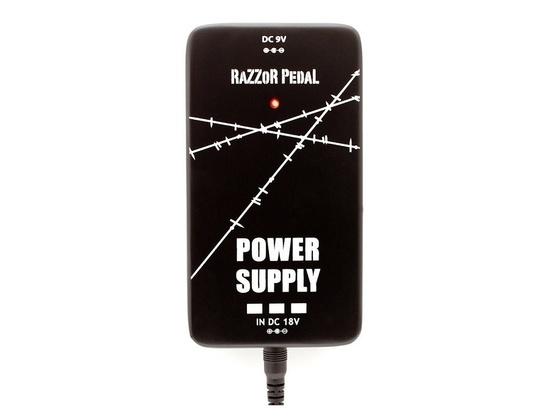RAZZOR Power Supplier