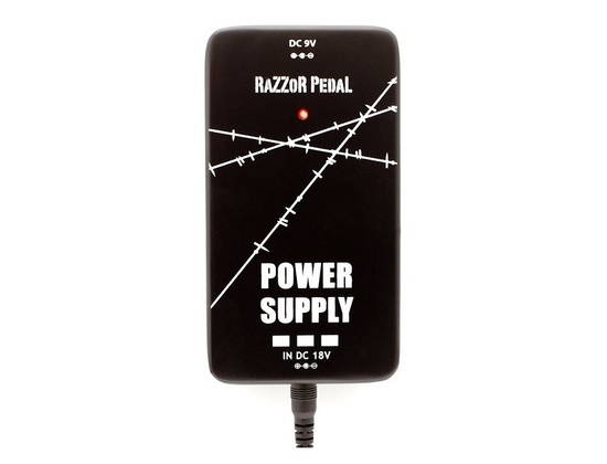 RAZZOR Power Supplier