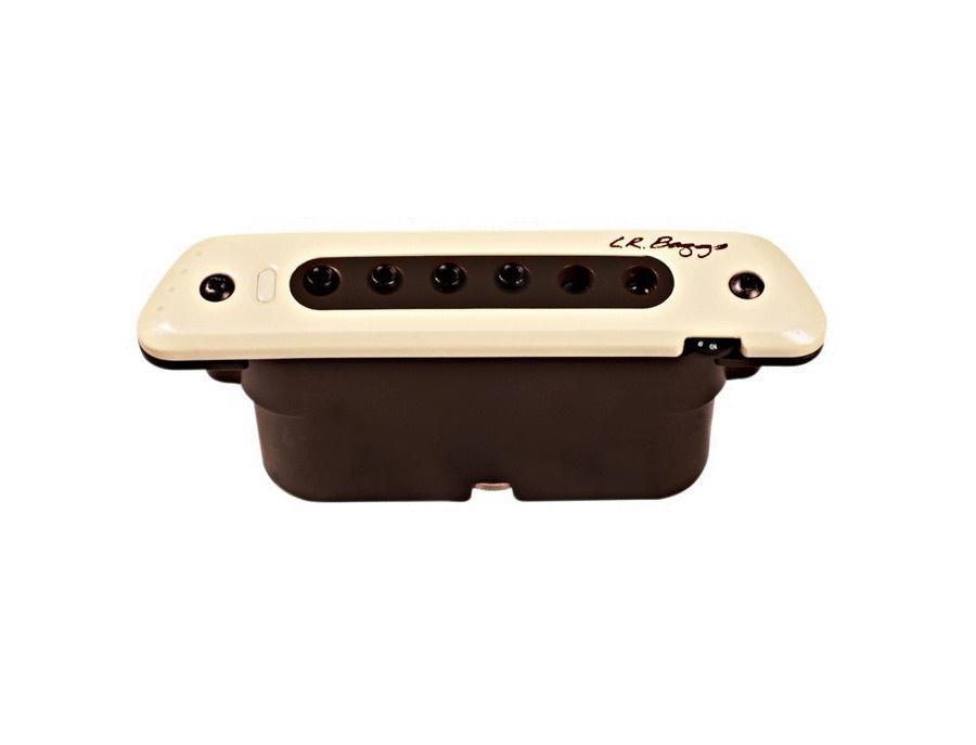 L.R. Baggs M80 Magnetic Soundhole Pickup