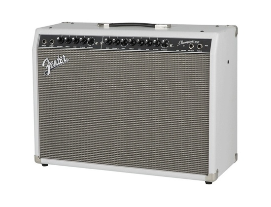 Fender Champion 100 FSR Snow White