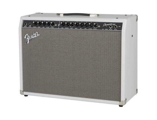 Fender Champion 100 FSR Snow White