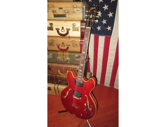 1972 Gibson ES-335