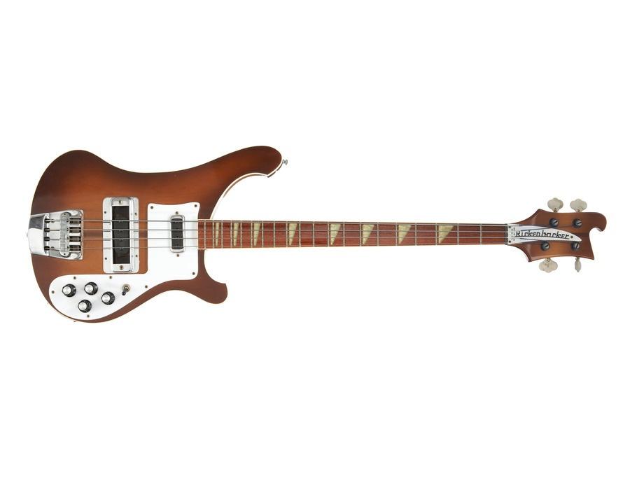 1979 Rickenbacker 4001 Bass