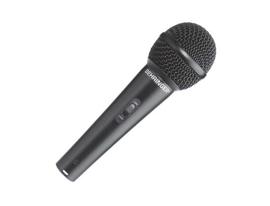 Behringer Ultravoice XM1800