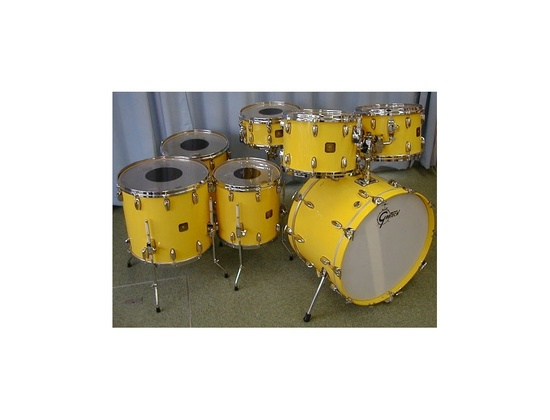 Tony Williams Signature Gretsch