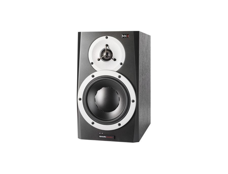 Dynaudio BM5A MKII Studio Monitor