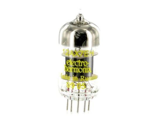 Electro-Harmonix 12AX7 Preselector Stage Tube