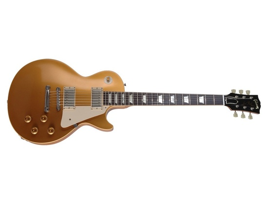 Gibson Les Paul Goldtop '57 Reissue