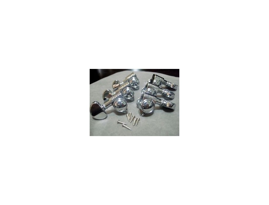 Grover 18-1 Tuners