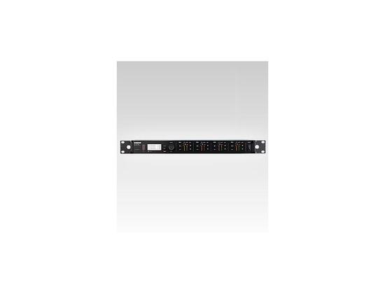 Shure ULXD4Q Quad Channel Digital Wireless Receiver