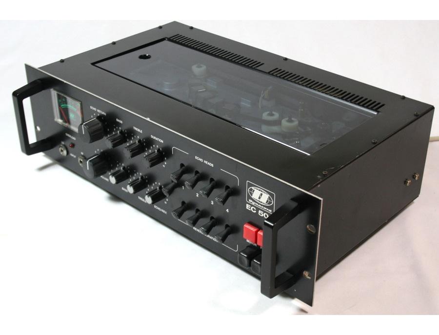 Dynacord 504 Tape Echo