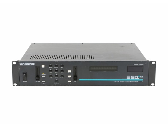 Ensoniq ESQM Digital Wave Synth Synthesizer Module
