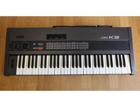 Kawai K3 Synthesizer
